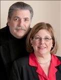 Bob & Richelle Ward